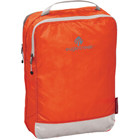 Eagle Creek Pack-It Specter Clean Dirty Cubes, flame orange